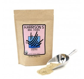 Bird Food - Harrison's Power treat (450g)