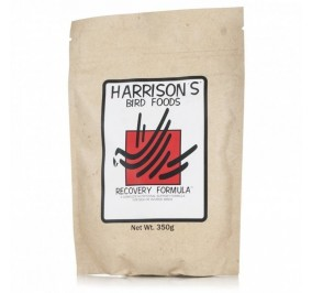 Bird Food - Harrison's Adult Lifetime - Fine (5lb)
