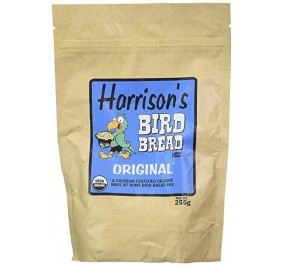 Bird Food - Harrison's Bird Bread Mix - Original
