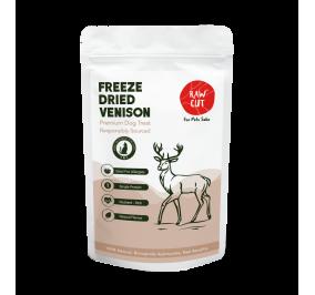 Freeze Dried - Venison Pet Treats