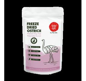 Freeze Dried - Ostrich Pet Treats