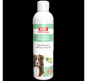 Tea Tree Shampoo for Dogs 250ml