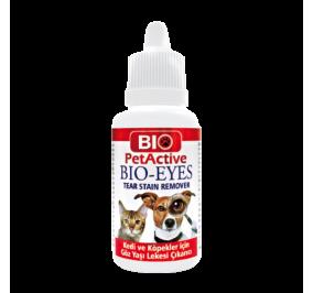 Bio Eyes (Tear Stain Remover) 50ml