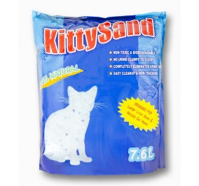 Kitty sand crystal 7.6 L
